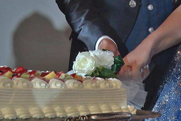 結婚式LM