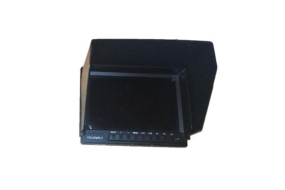 7インチ液晶外部モニター Feelworld FW760