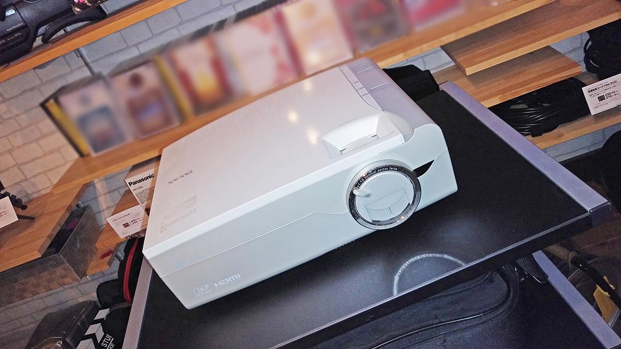 高輝度多機能プロジェクター KG-PH1002WX